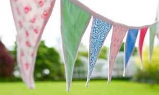 Craft Market Bunting