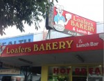 Loafers Bakery